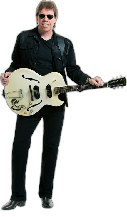 George Thorogood and the Destroyers Biography