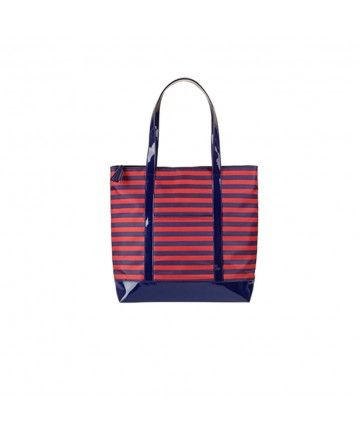 Toss Chatham Town & Country Tote - Keeneland Gift Shop