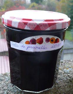 CC-cuisine: Gelée de prunelles