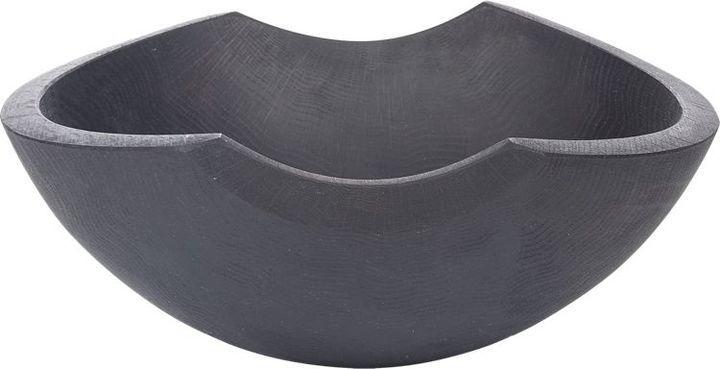 Stinson Studios Small Shard Bowl-Colorless - $150