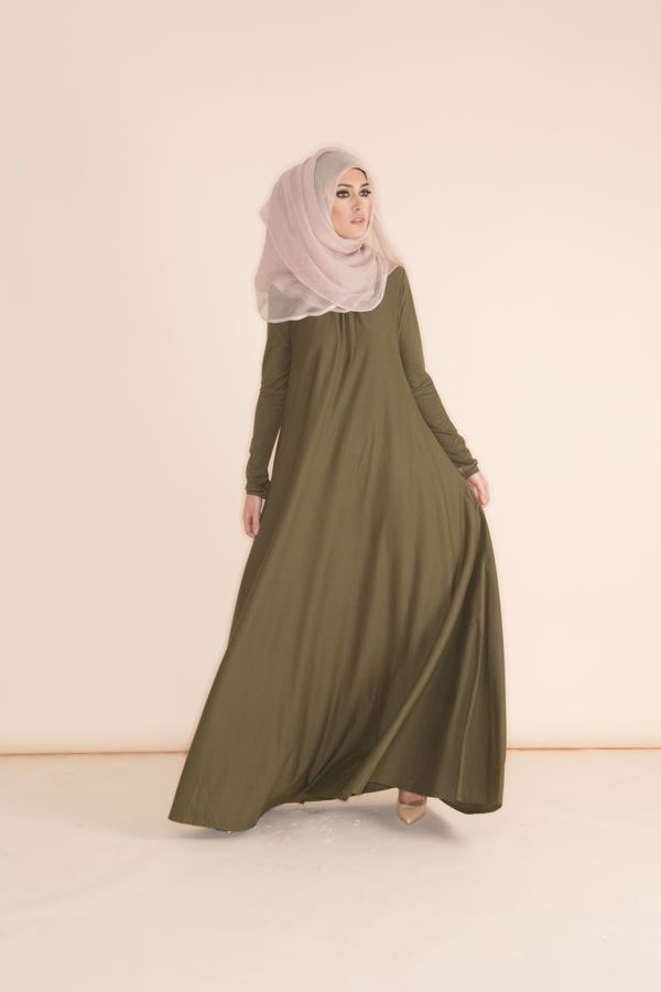 Simply stylish - simply modest Have a look at out new collection at www.aabcollection.com