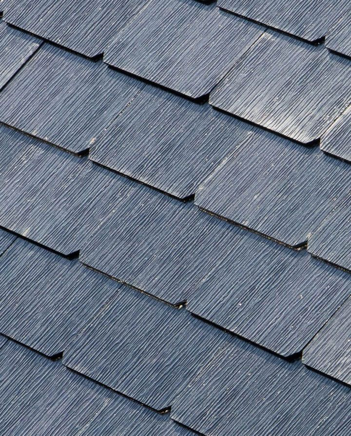 Tesla S New Rooftop Solar Panels Don T Look Like Solar