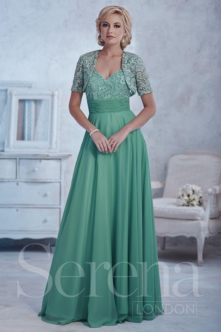 81 best The M.O.B. images on Pinterest | Wedding frocks, Bridal ...