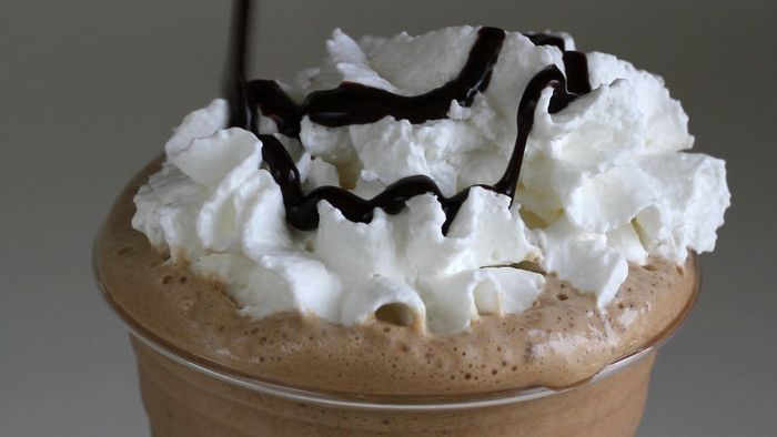 How To Make Starbucks Mocha Frappuccino At Home