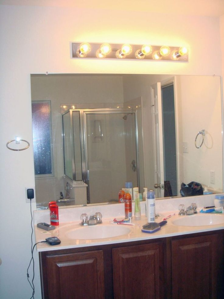 Bathroom Vanity Lights Height best 25+ vanity light bar ideas on pinterest | bathroom light bar