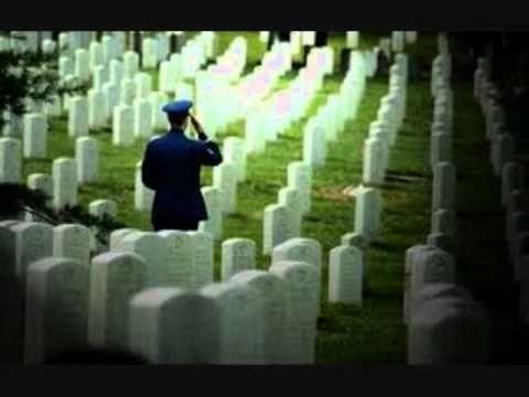 (New) Memorial Day 2012 Tribute ~ 21 Gun Salute & Taps