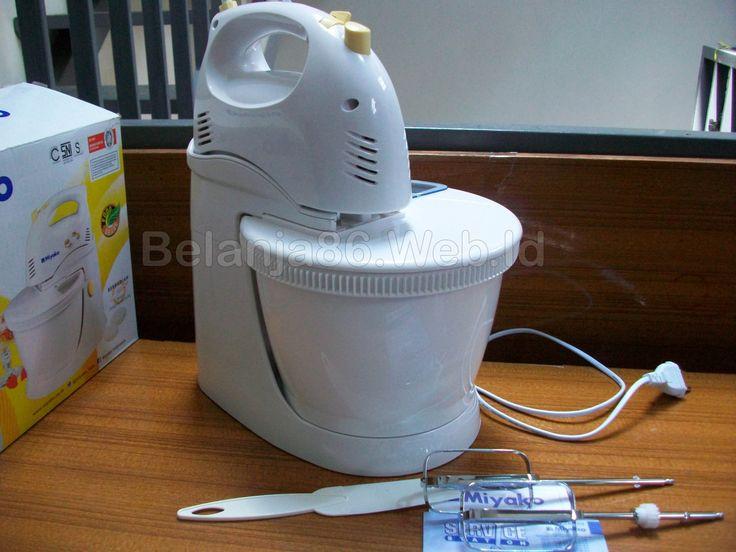 Stand Mixer / Pencampur Miyako SM-625