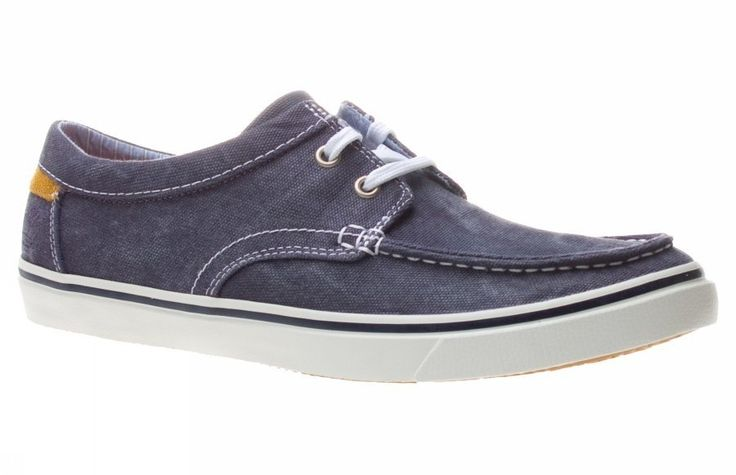 Men's Timberland Boat Shoe 5018R Canvas.  £43.99