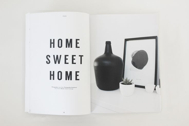 Vane Magazine took some beautiful images of our prints.