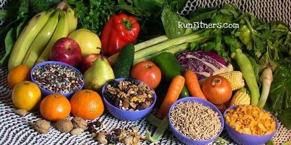 Nutrición: No todos los hidratos de carbono son iguales: ¿simples vs. complejos? | Runfitners