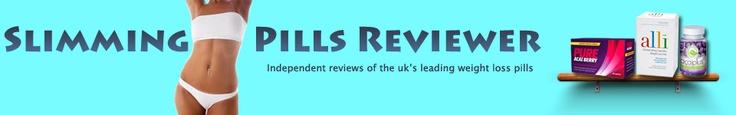 Slimming Pills Reviewer - 2012s Best Diet Pills For Fast Weight Loss