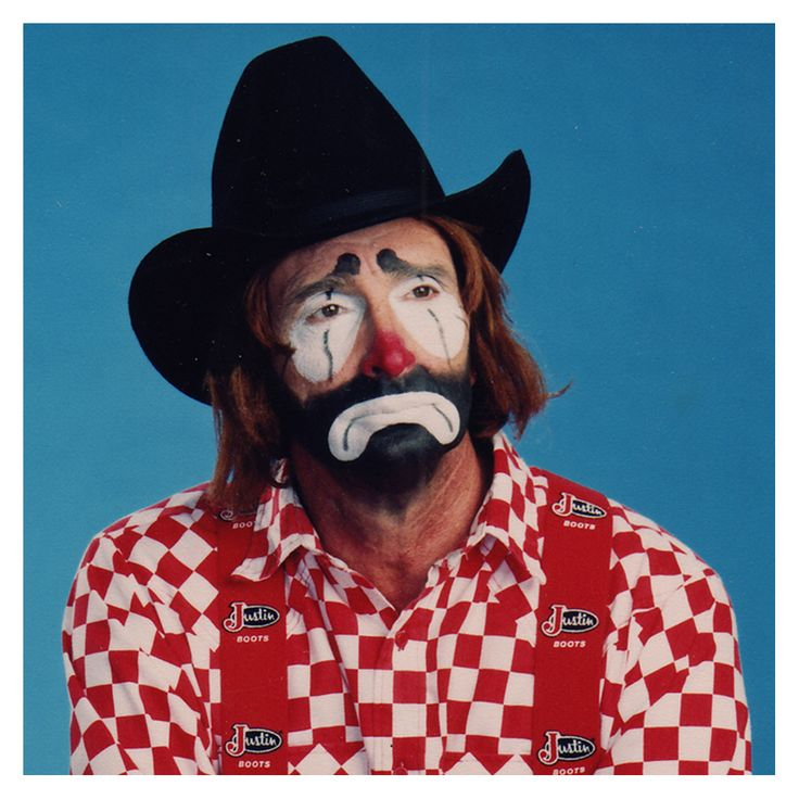 141 Best Rodeo Clowns Images On Pinterest Rodeo Rodeo