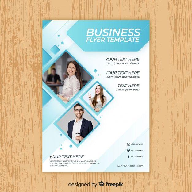 Telechargez Modele De Flyer Professionnel Gratuitement Brochure Design Template Business Brochure Design Brochure Cover Design