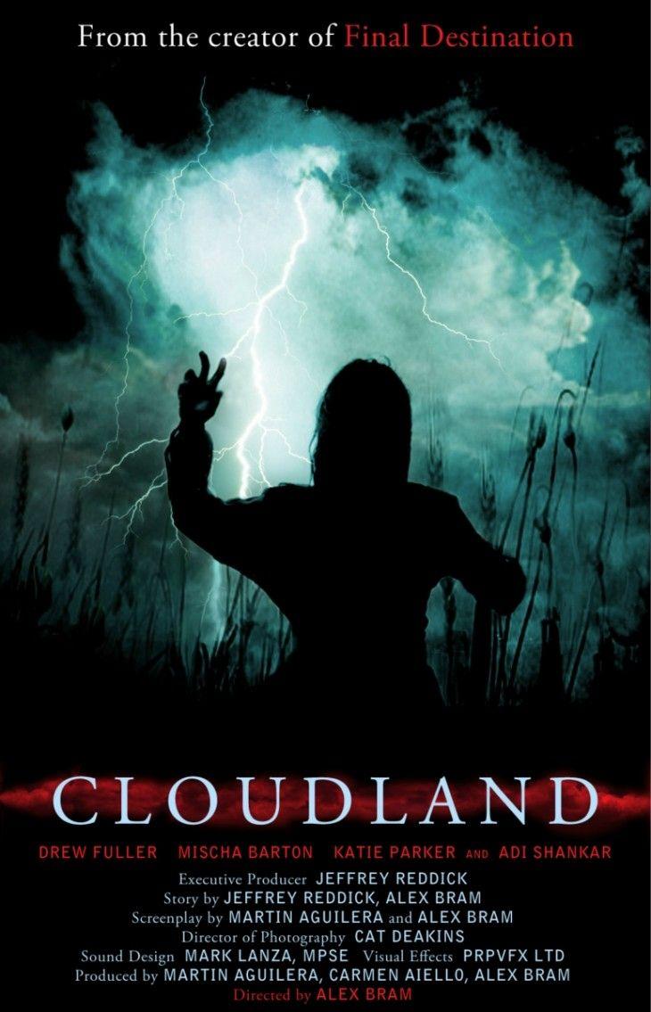 """Upcoming horror movie """"Cloudland"""" 2015 More info: fb.me/HorrorMoviesList Please Share #horrormovies #horrorfilms"""