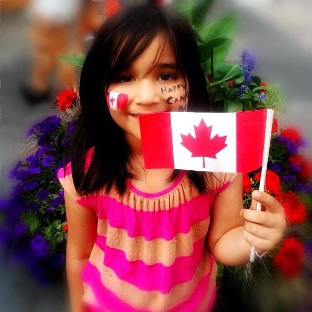 Happy #Canada day #canadaday - @amirismail- #webstagram