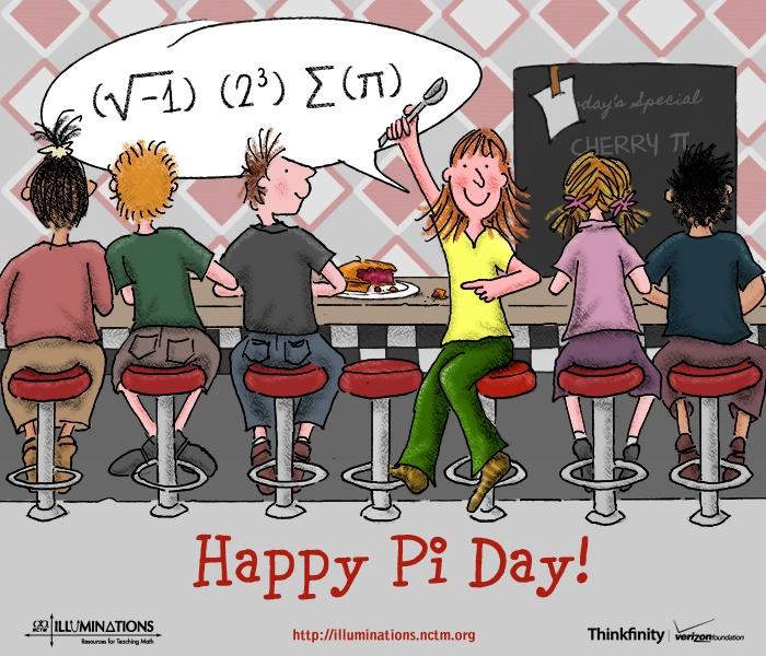 I ate some Pi! Happy Pi Day!: Classroom Idea, Teaching Resources, Happy Birthday, Math Lessons, Teaching Math, Pi Day, Secondary Math, Happy Pi, High Schools