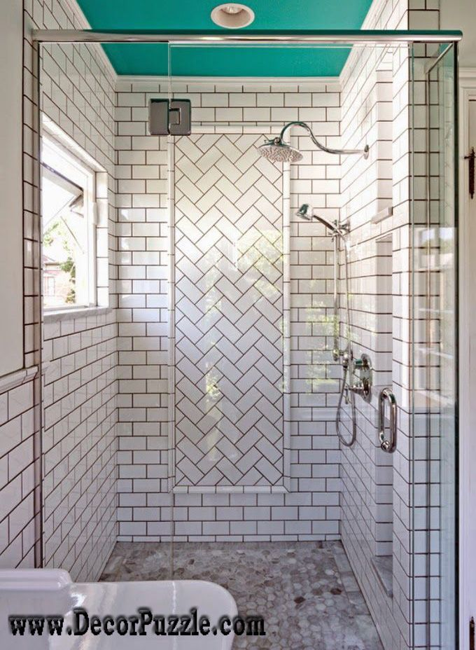 ideas for bathrooms decorating%0A    Cool Geometric Pattern Bathrooms Decorations     Cool Geometric Pattern Bathrooms  Decorations With White Bathroom Wall And Glass Shower Design