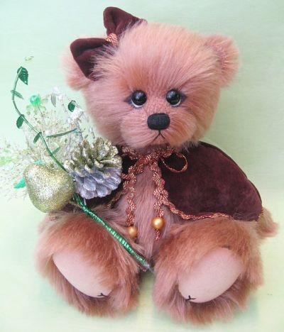 Another very cute Teddy Bear