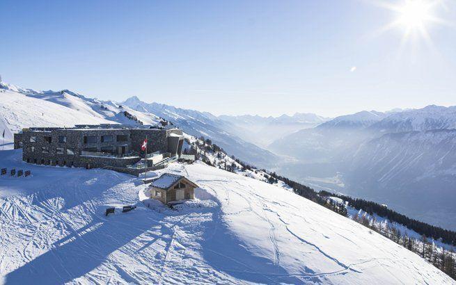 Skiferien Schweiz: Zehn fantastische Berghotels