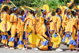 jamaican independence day parade - Google Search