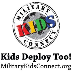 A Free Website For Kids Dealing With Deployment Issues