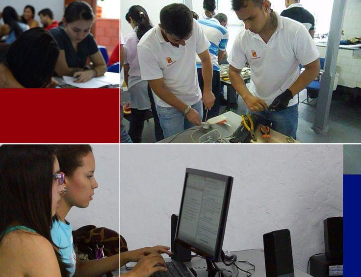 Educación Continua Compucar System Plus ofrece cursos cortos de acuerdo a las necesidades personales o empresariales.