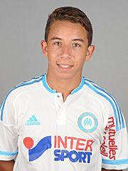 Maxime Lopez, joueur de l'Olympique de Marseille | OM.net
