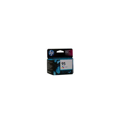 hp # 95 colour ink cartridge c8766wa