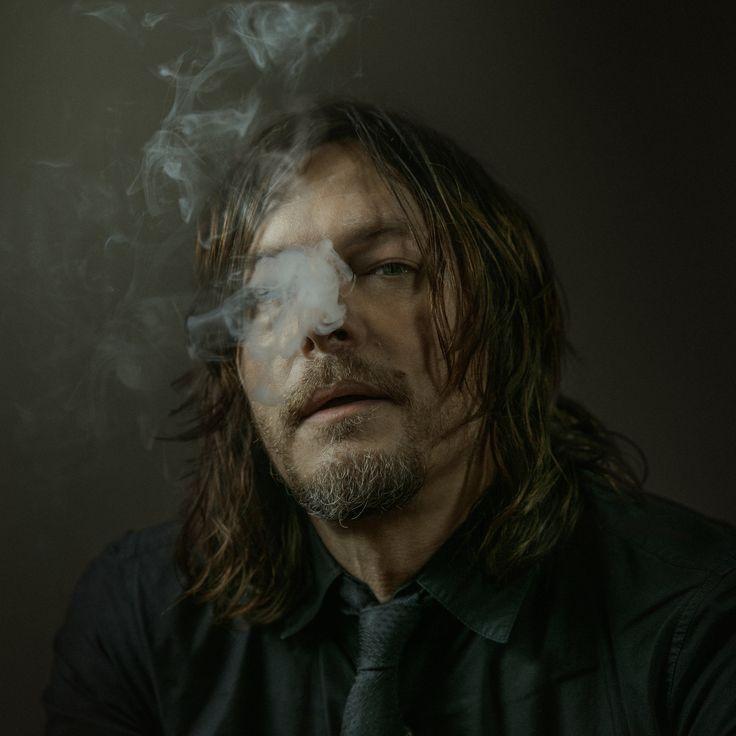 Norman. HELLO!