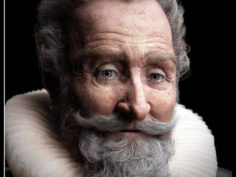 Secrets d'Histoire - Le Roi des Coeurs Henri IV