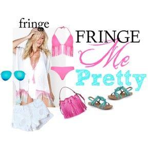 Fringe Me Pretty