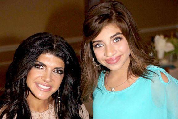 Gia Giudice Thanks Fans for 'Amazing' Support | Bravo TV Dish | Official News