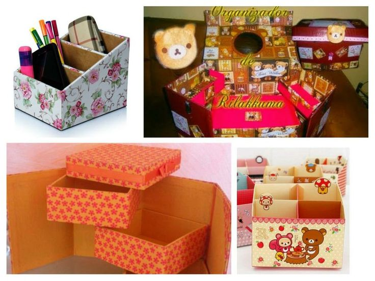 559 best images about manualidades on pinterest - Manualidades con cajas ...