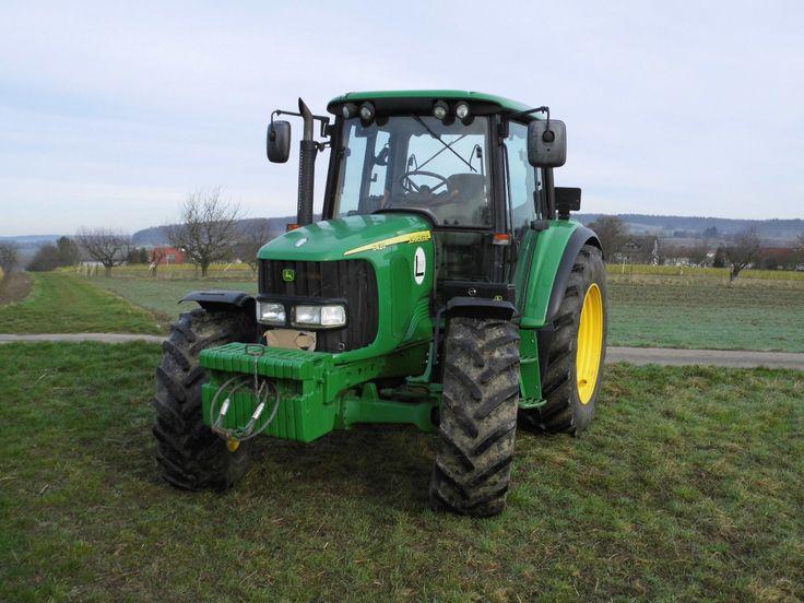 Traktor,Schlepper,John Deere 6420 | eBay