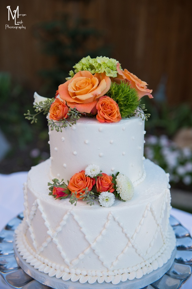 Wedding Cake Made By Glaus Bakery In Salt Lake City Ut See More Pin 3