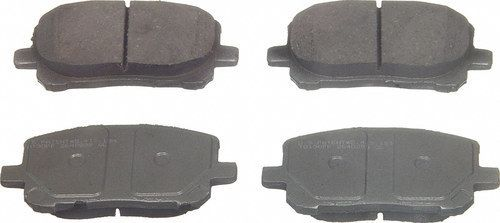 Auto Parts Canada Online Experts in the Auto Parts Industry. - Brake Pads For Toyota Corolla From Wagner ThermoQuiet QC923 Brake Pads, $78.12 (http://www.autopartscanadaonline.ca/brake-pads-for-toyota-corolla-from-wagner-thermoquiet-qc923-brake-pads/)