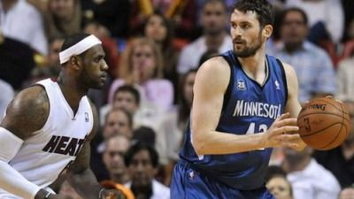 Kevin Love Trade: Cavs, Wolves Reportedly Have 'Handshake Agreement'