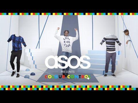 ASOS Colour Control