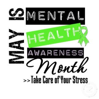 Get Ready…May is Mental Health Awareness Month!