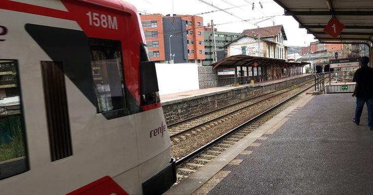 Renfe pone en marcha este lunes 12 su horario de verano en trenes de cercanías
