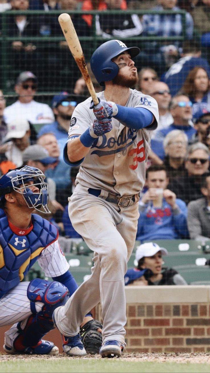 Dodgers by Camilla Ward on For the Love of the Game Baseball