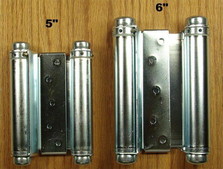 Double Action Door : Best double action hinge ideas on pinterest wood