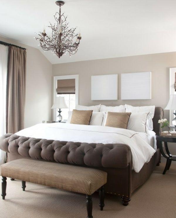 die besten 25 wandfarbe taupe ideen auf pinterest taupe. Black Bedroom Furniture Sets. Home Design Ideas