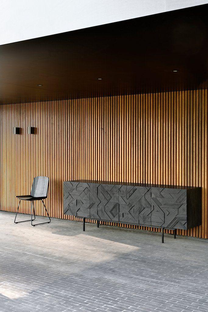 Deco Interieure Les Tendances A Suivre En 2018 Wall Siding Panels Home Wall Paneling