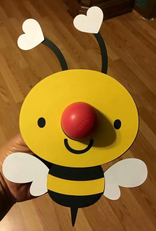"EOS holder ""Bee Mine"""