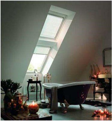 Velux dakraam, zo krijg je in een schuine muur alsnog een stijlvol raam en veel licht.