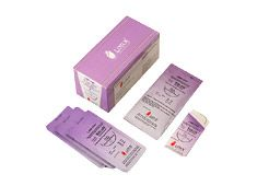 We are a leading Manufactures, Exporter and supplier of Absorbable Sutures in India.