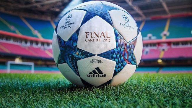 Premie UEFA w Lidze Mistrzów i Lidze Europy 2017-18 • Zwycięzca Ligi Mistrzów może liczyć maksymalnie na 57,2 mln Euro • Zobacz #ligamistrzow #championsleague #uefa #pilkanozna #futbol #sport #sports #football #soccer