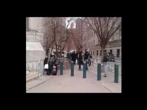 Dr, Aafia Siddiqui Free Movement, NewYork, USA
