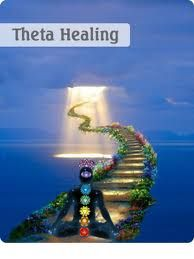 Heal your mind and body with Theta Healing, the most powerful healing modality I have ever experienced!